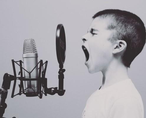 singen lernen kann jeder - mit professionellem gesangscoaching die potentiale der eigenen stimme entdecken