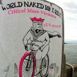 Naked Bike Run Vienna