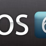 iOS 6 von Apple