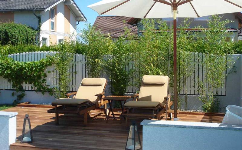 holzterrassen der ideale aufenthaltsort im sommer. Black Bedroom Furniture Sets. Home Design Ideas